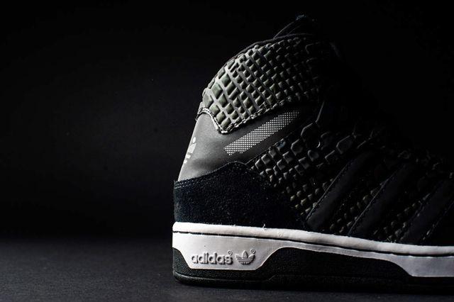 Adidas Xeno Pack Bump 2