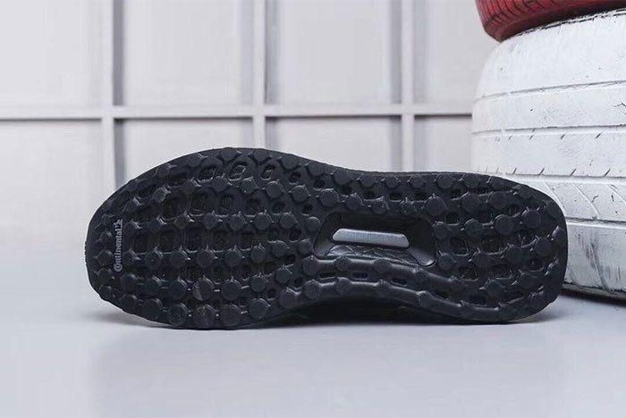 Bape Ultraboost Black Sneaker Freaker2