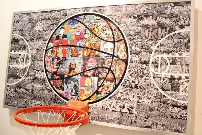 Art Of Basketball 24 1