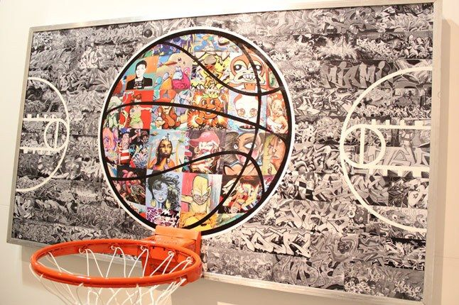 Art Of Basketball 24 1