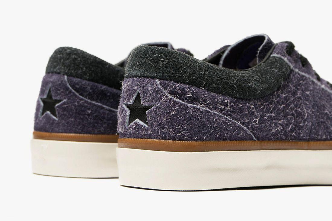 Clot X Converse Release Sneaker Freaker 3