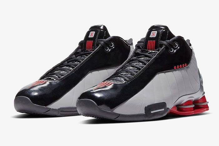 Nike Shox Bb4 At7843 003 Release Date 4 Official