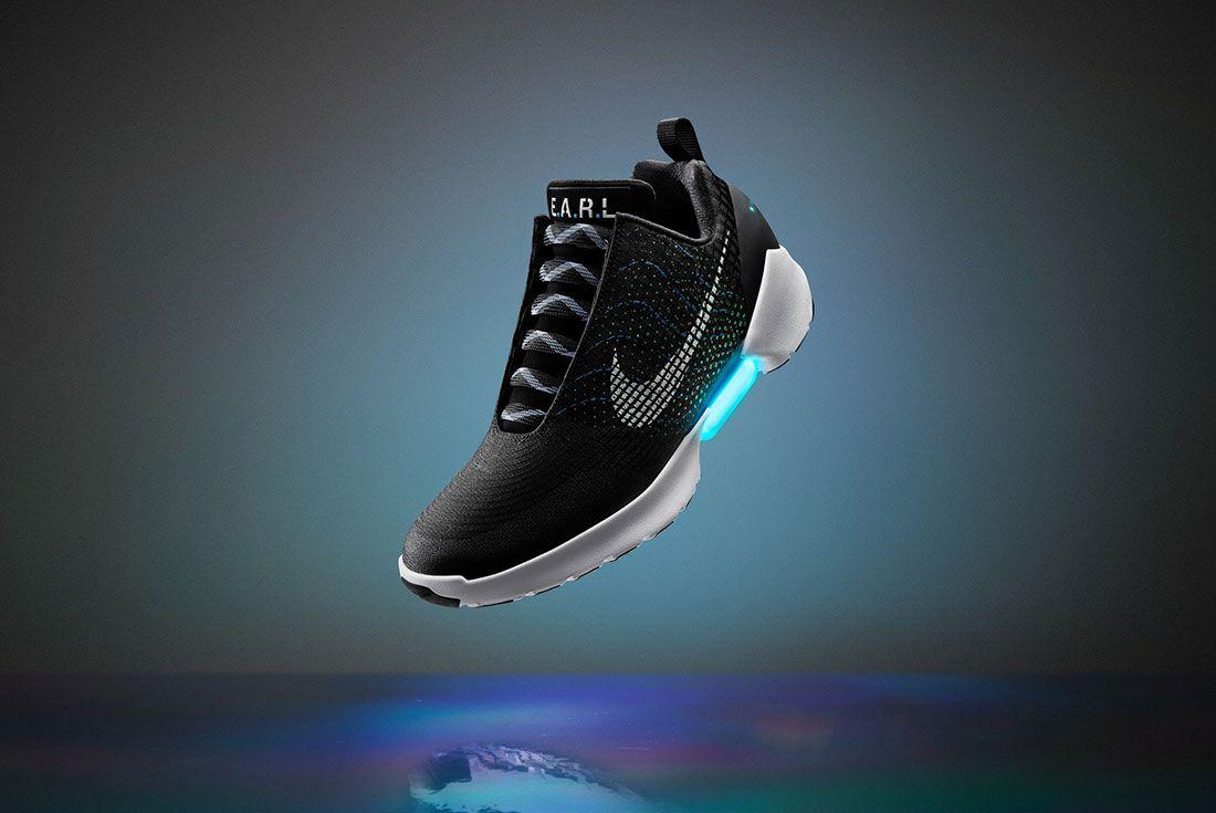 Nike Hyperadapt Earl 1 0 Hero