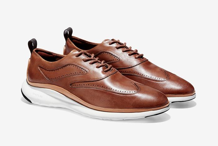 Cole Haan Zerogrand Three Release Date Brown