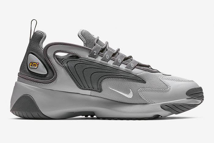Nike Zoom 2 K 10