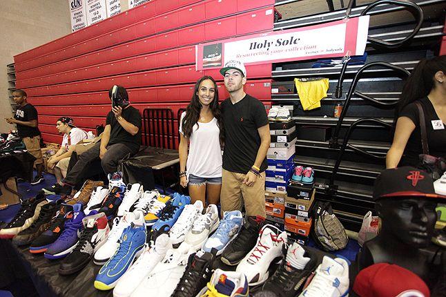 Sneaker Con New York 2012 15 1