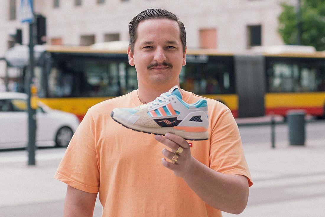 Street Supply Mateusz Adidas Zx