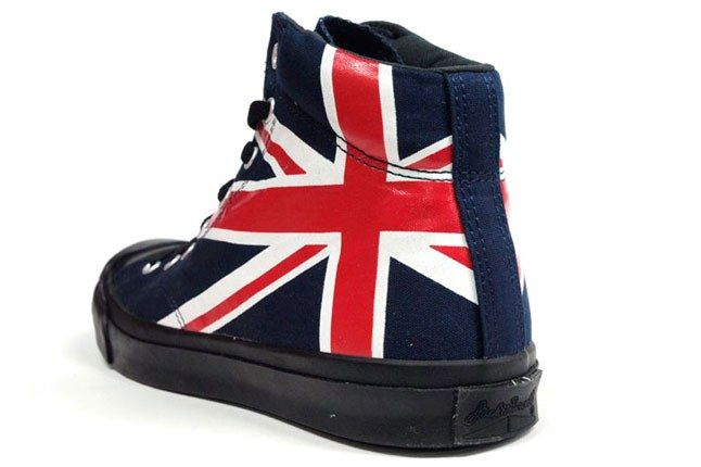 Converse Union Jack Jack Purcell 3 1