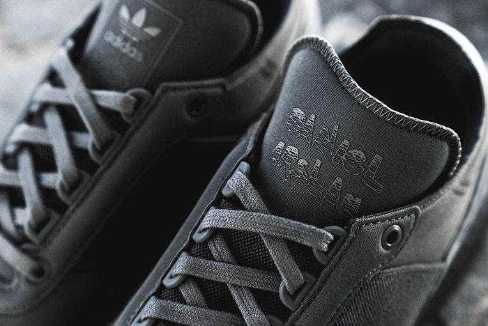Arsham X Adidas 2 Sneaker Freaker