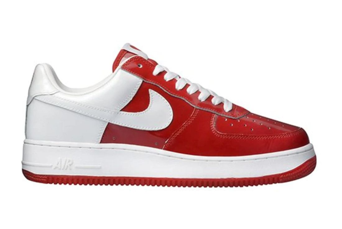 Nike Air Force 1 'Valentine's Day'
