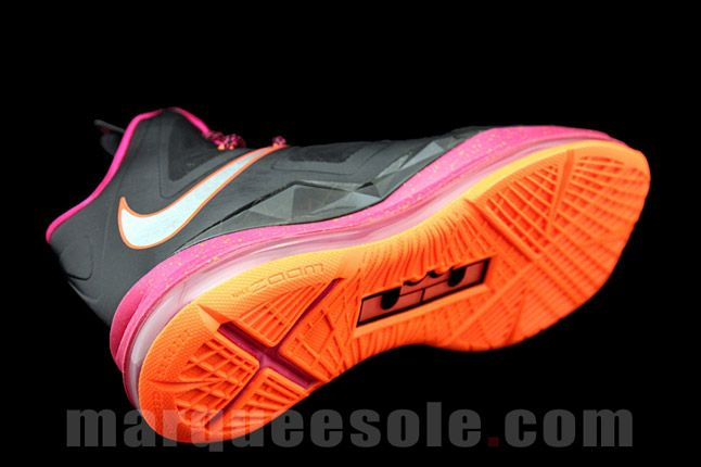 Nike Lebron X Floridian 8 11