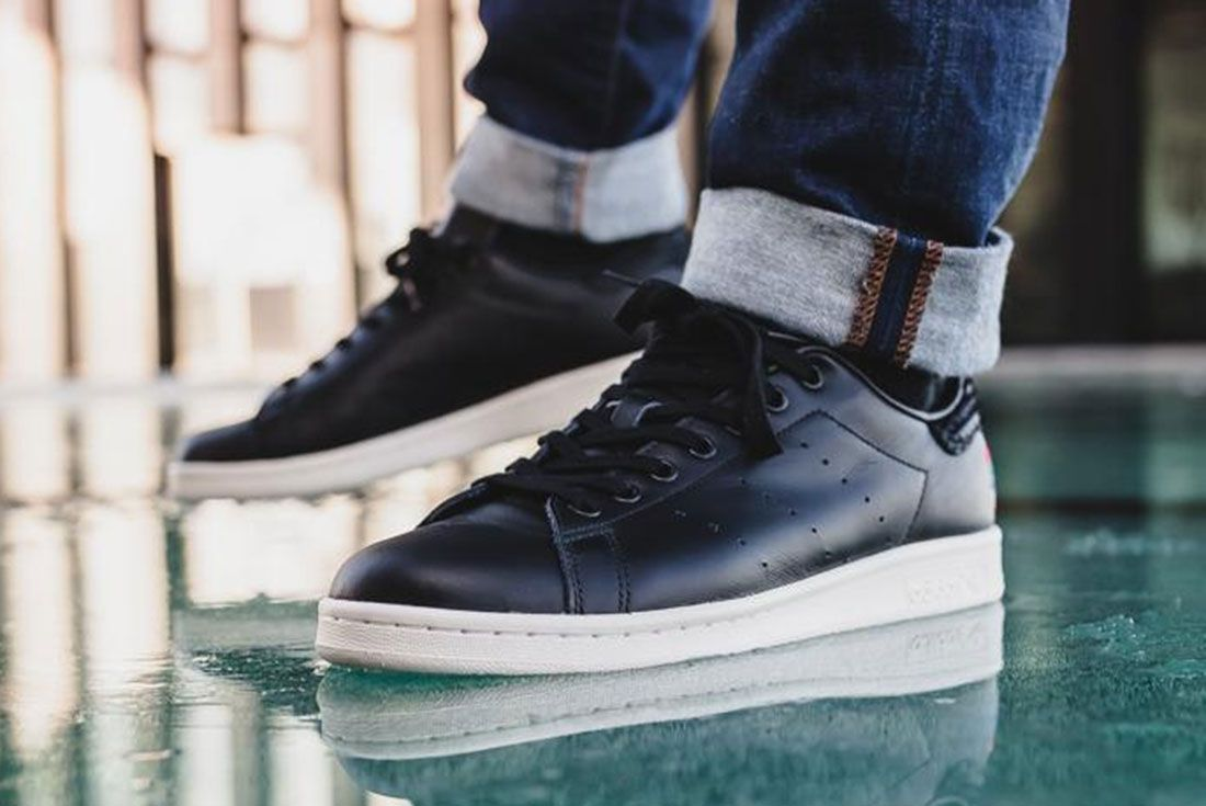 Adidas Stan Smith Cny Core Black 1