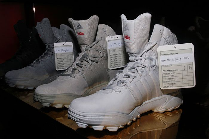 032X Adidas Military Boot 2