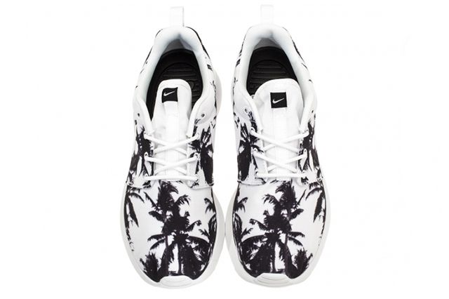 Nike Roshe Run Palm Trees 2
