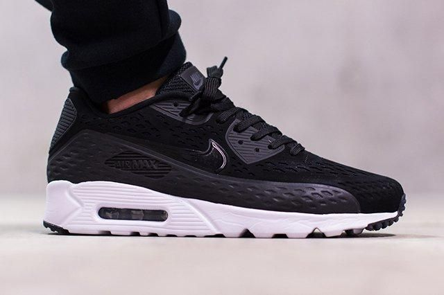 Nike Air Max 90 Br Black White 5