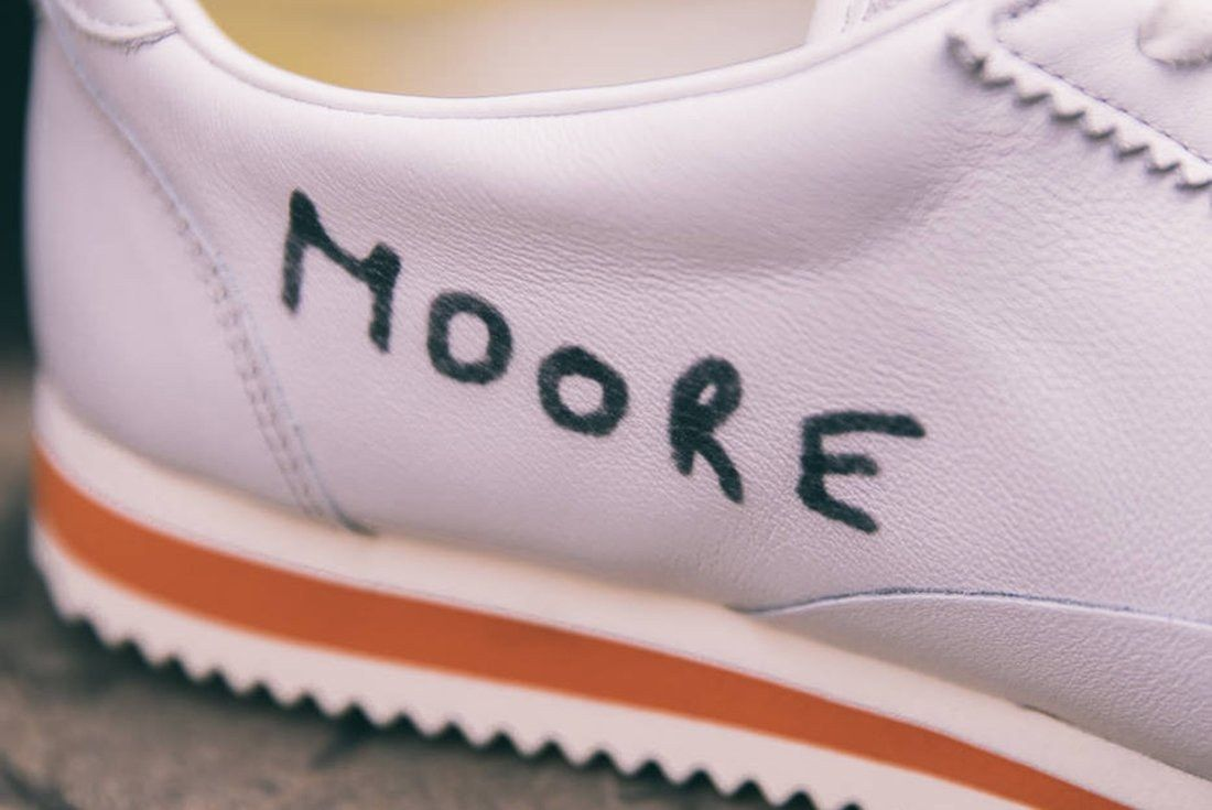 Nike Cortez Kenny Moore Collection 10