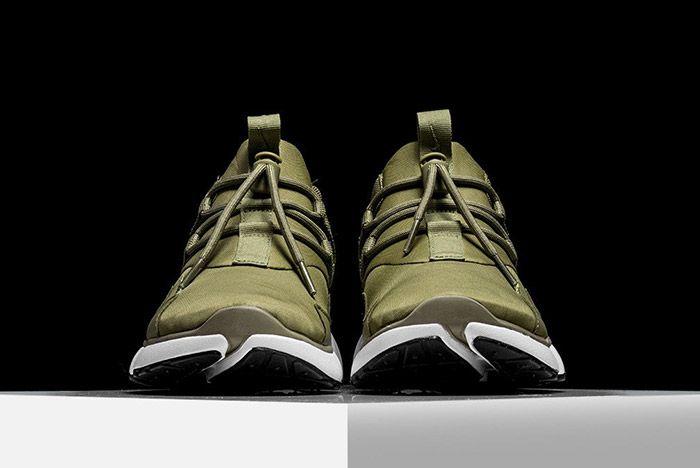 Nike Pocket Knife Dm Trooper Green 3