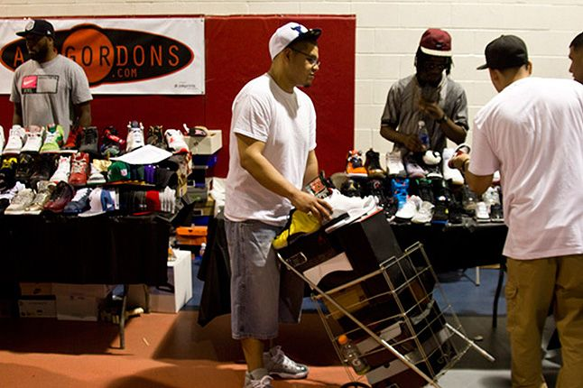 Sneaker Con Chicago 29 1