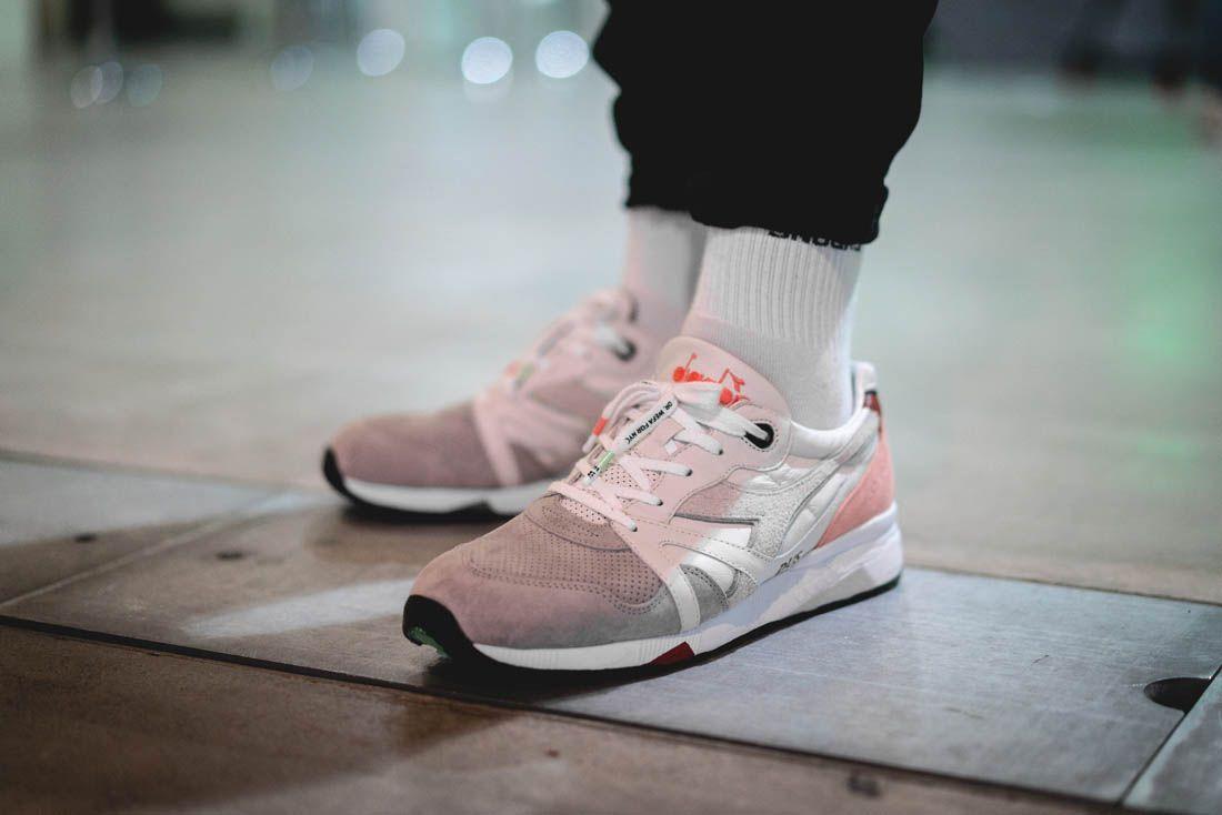 Sneakerness Cologne 2019 Recap On Feet 6 Diadora