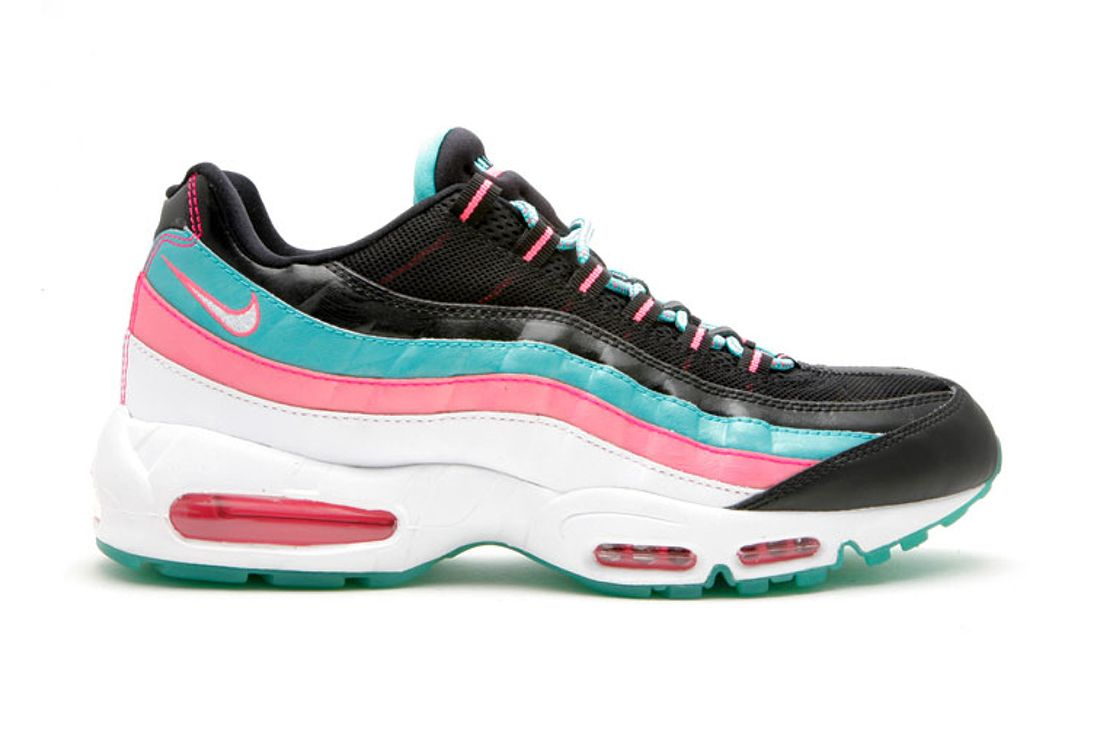 Miami South Beach Nike Air Max 95 Best Feature
