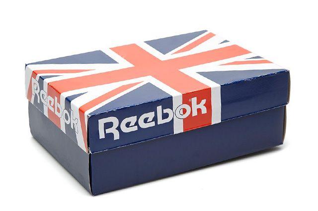 Reebok Clasic Leather Retro Suede Italy 6