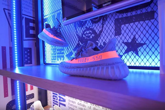 Fake Yeezy Store 7
