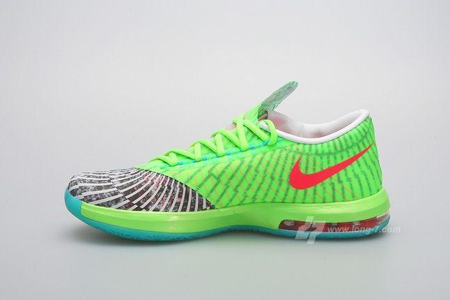 Nike Kd Vi Supreme Dc Heat Pack Inside Profile 1