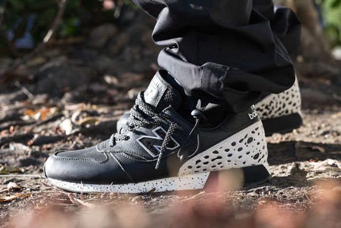 Undefeated X New Balance Trailbuster Unbalanced Pack9