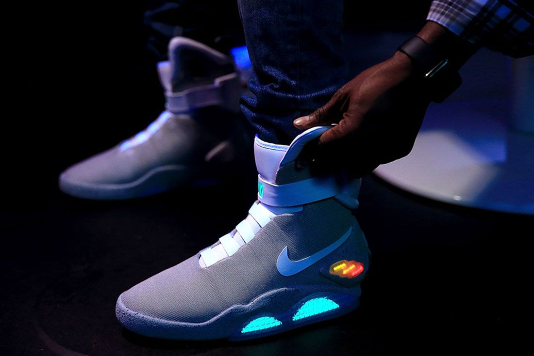 Nike Mag Auction London 4