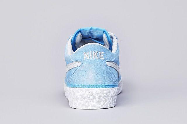 Nike Sb Zoom Bruin University Blue 3