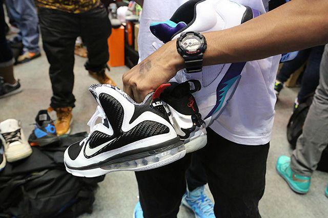 Sneaker Con Washington Dc 2013 44
