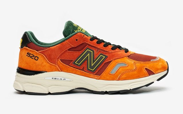 New Balance Debuts New XC-72 Silhouette With a Little Help