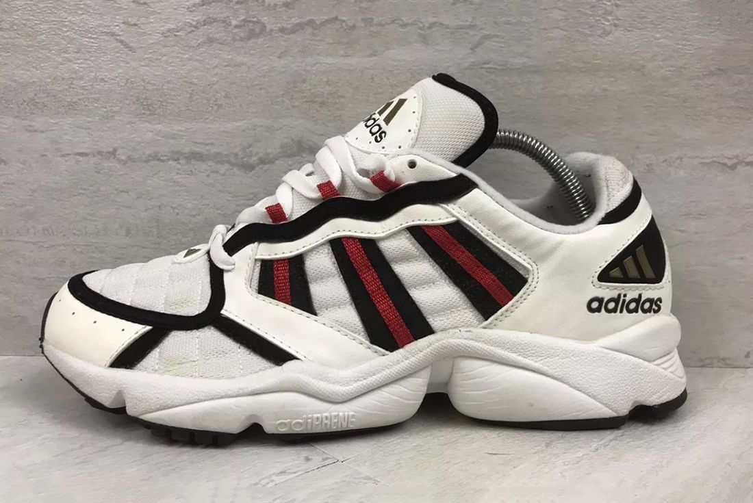 Adidas Ozweego Og