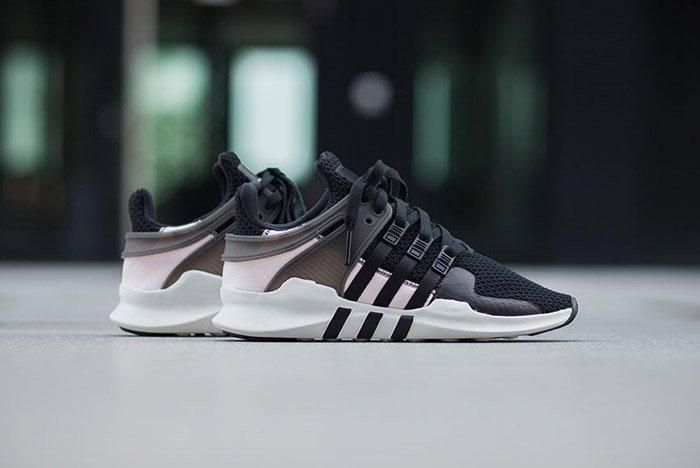 adidas EQT ADV Support (Clear Pink) - Sneaker Freaker