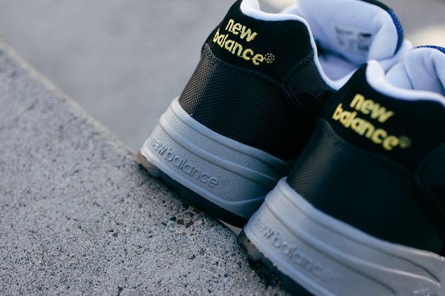 New Balance 575 Blue Black 4