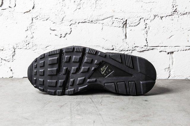 Nike Air Huarache Cargo Khaki Sequoia 6
