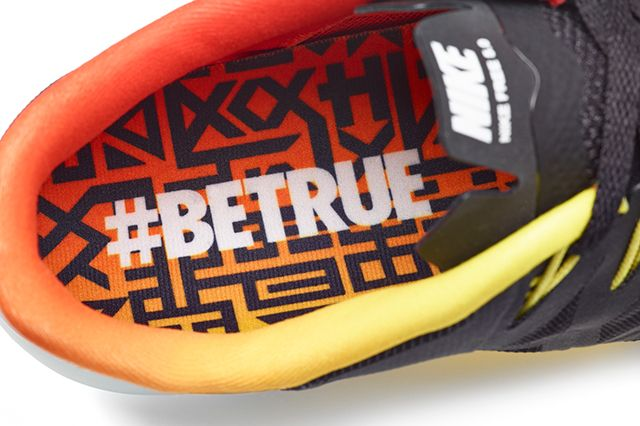 Nike Betrue Collection 17