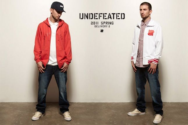 Undftd Spring Summer 2011 Collection 6 1