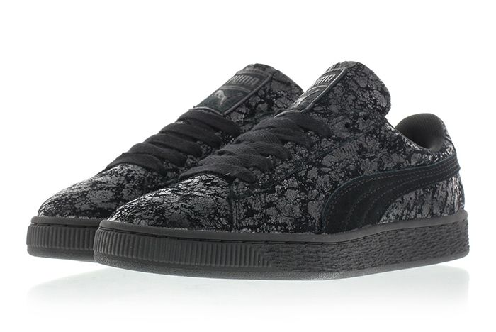 Puma Suede Ramstered 7