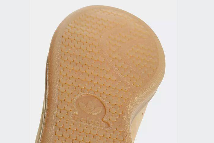 Adidas Stan Smith Wp Wheat 8