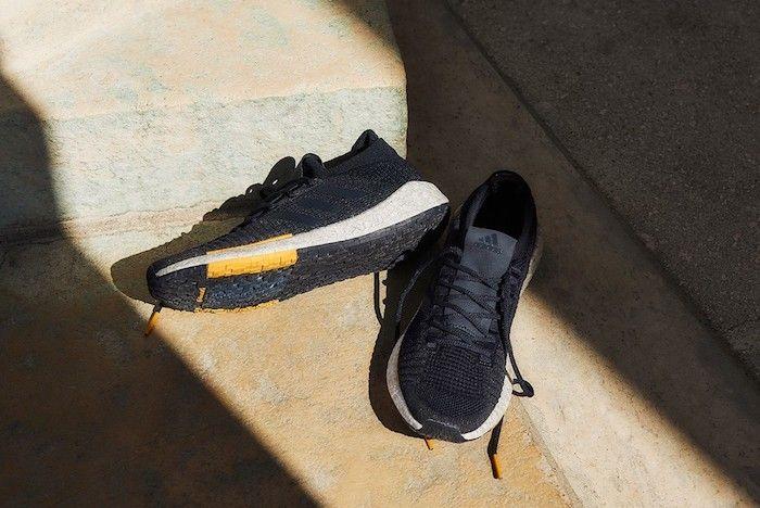 Adidas Monocle Pulseboost Hd Run 1