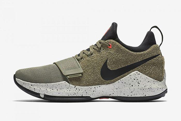 Nike Pg1 Elements