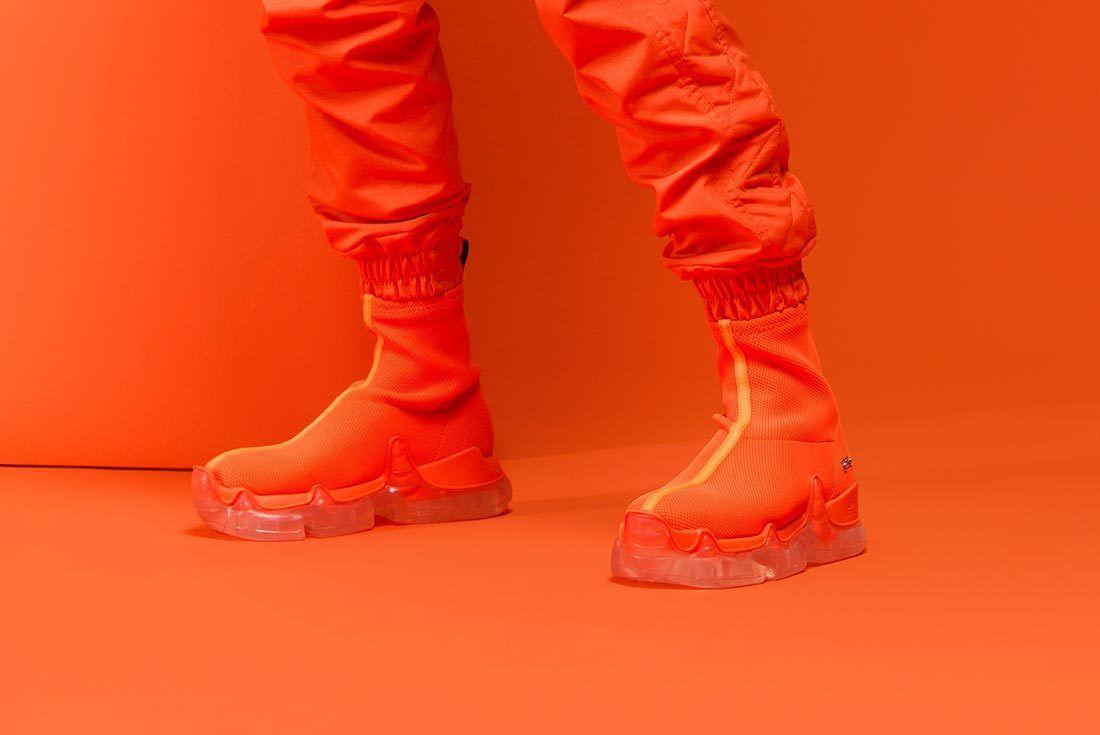 Swear London Luxury Sneakers 10