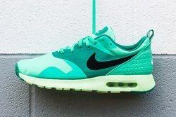 Nike Air Max Tavas Green Glow Thumb