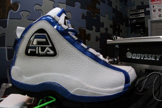 Fila The 96 Party 1