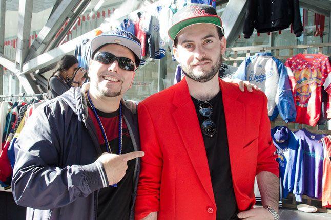 Sneaker Freaker Swap Meet Pics 06 1