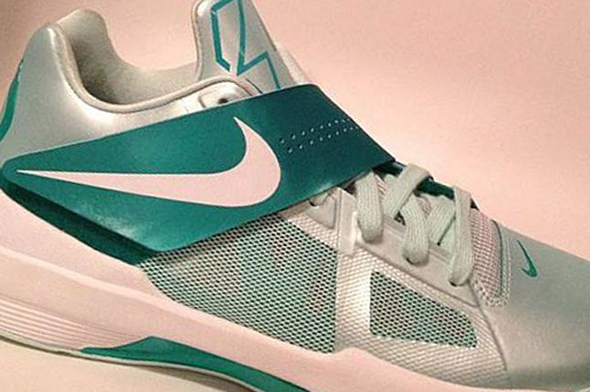 Nike Zoom Kd Iv Easter 3 1