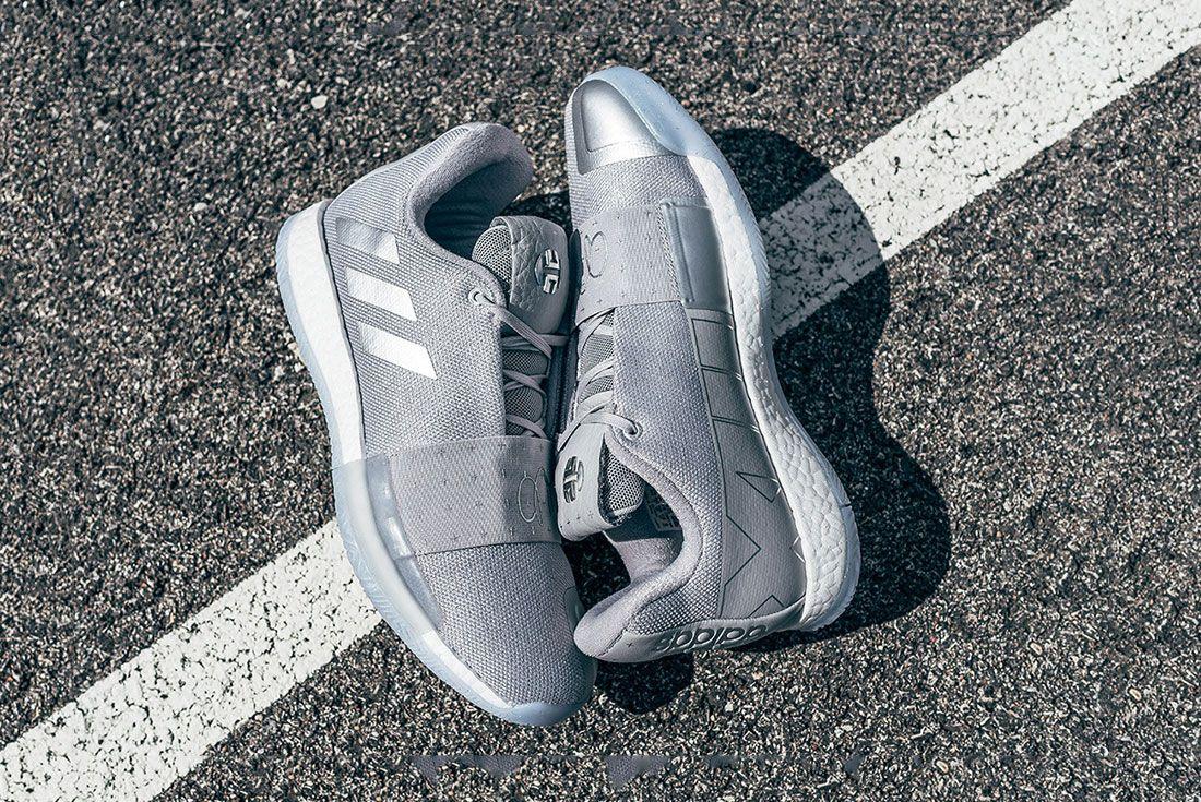 Adidas Harden Vol 3 Release Info 5 Sneaker Freaker