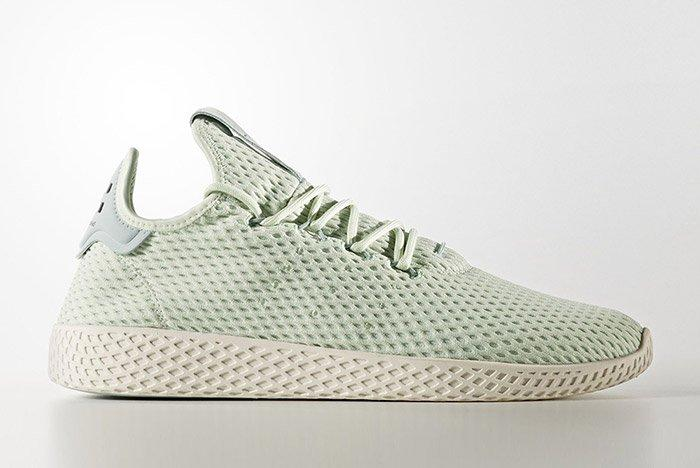 Pharrell Williams Adidas Tennis Hu 6