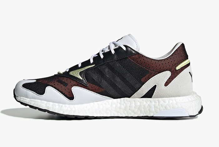 Adidas Y3 Rhisu Run Fu9180 Release Date 2Official